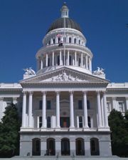california legislature capitol