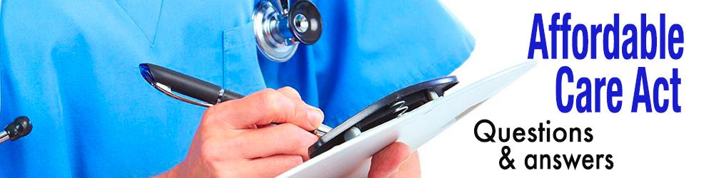 Health insurance Q&A