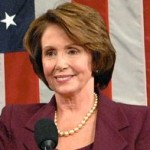 Nancy Pelosi speaker of House