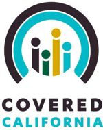 Obamacare in California logo - health exchange