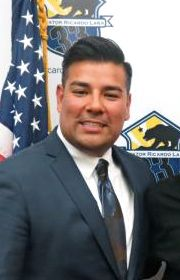 Calif. Sen. Richardo Lara
